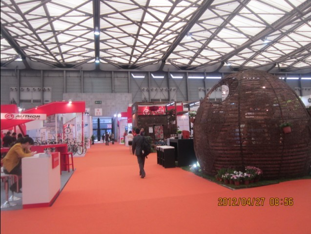 The 22 China International Bicycle&Motor Fair